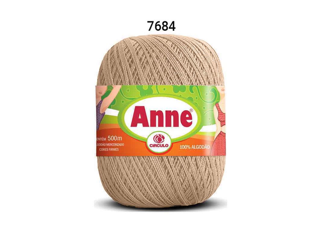 LINHA ANNE 500 7684