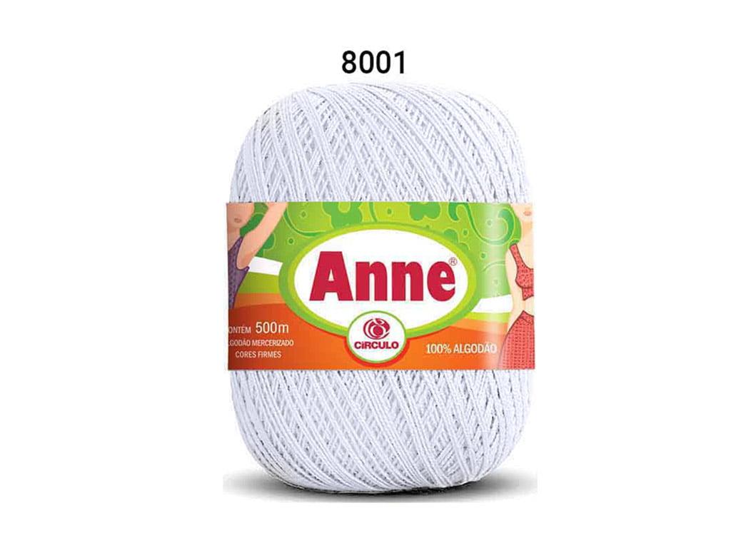 LINHA ANNE 500 8001