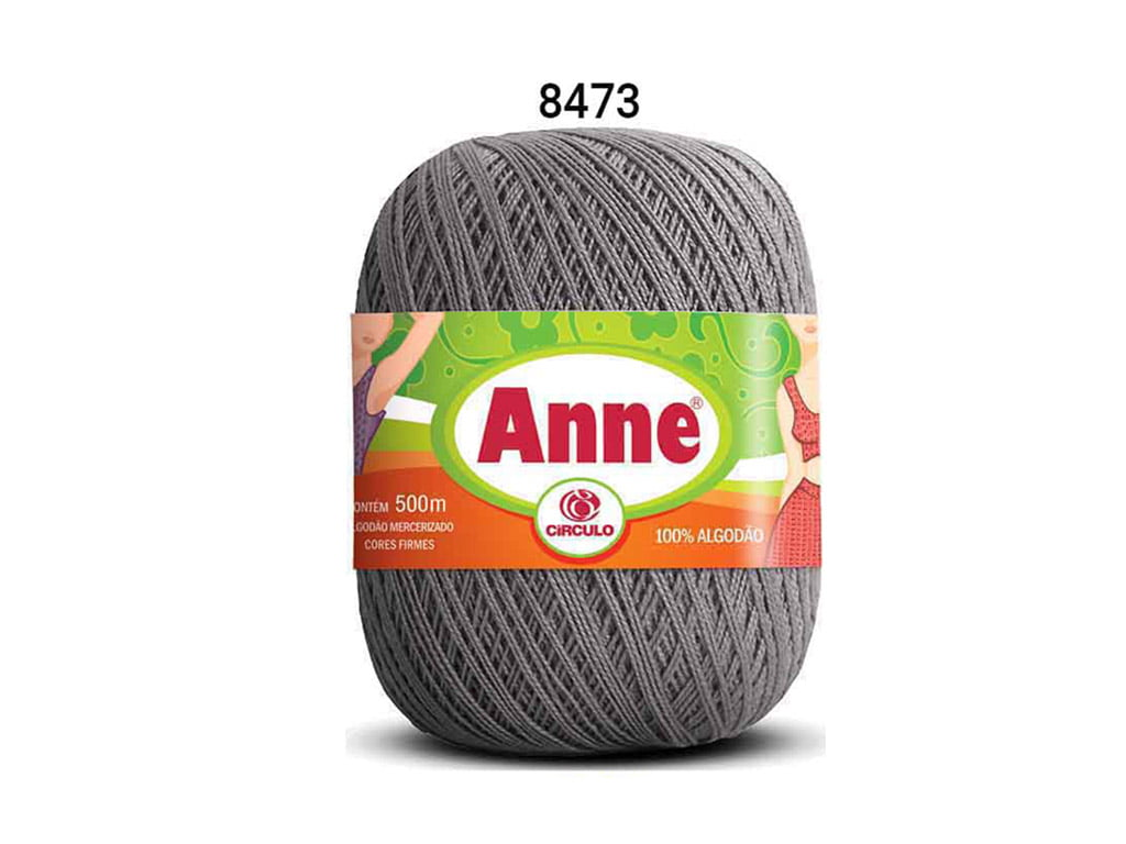 LINHA ANNE 500 8473