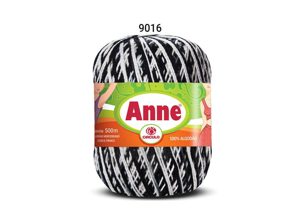 LINHA ANNE 500 9016