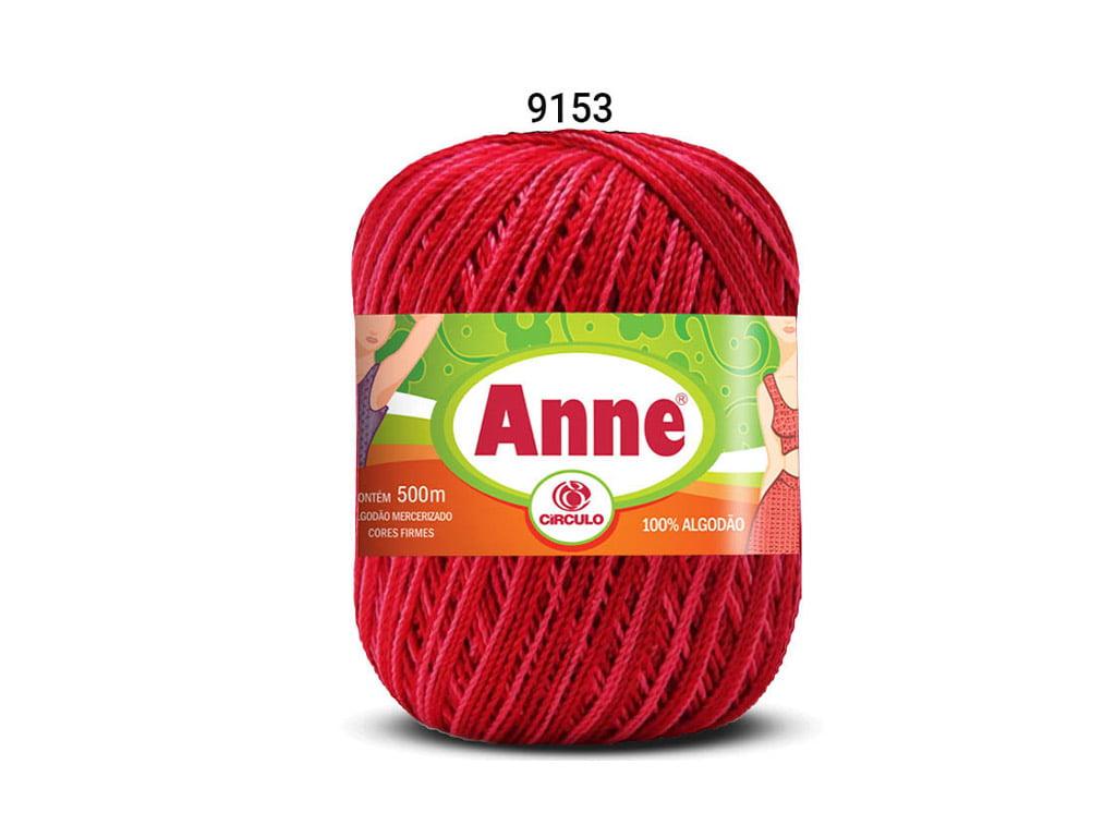 LINHA ANNE 500 9153
