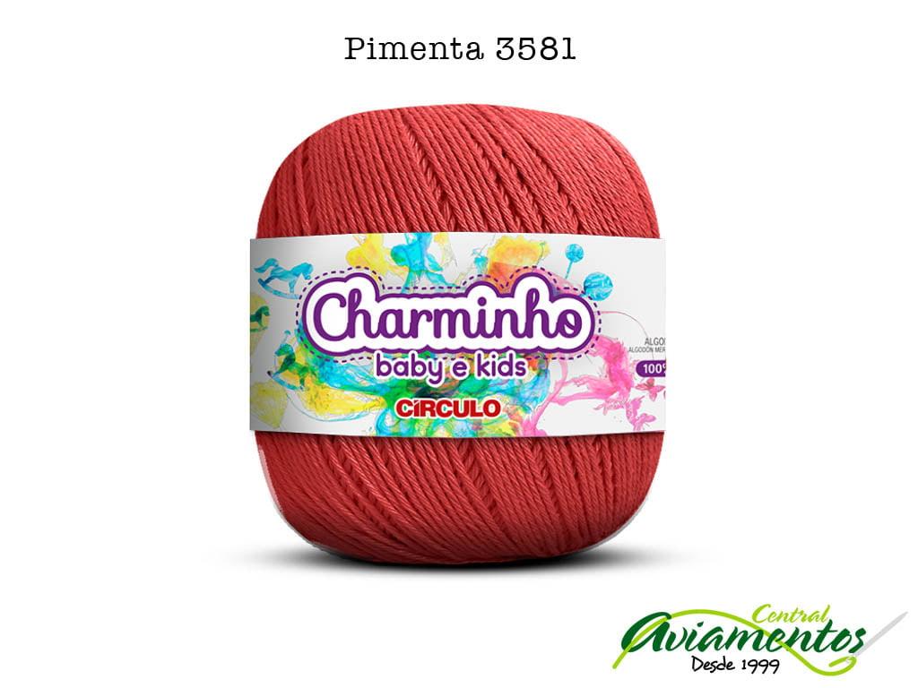 LINHA CHARMINHO 500M 3581