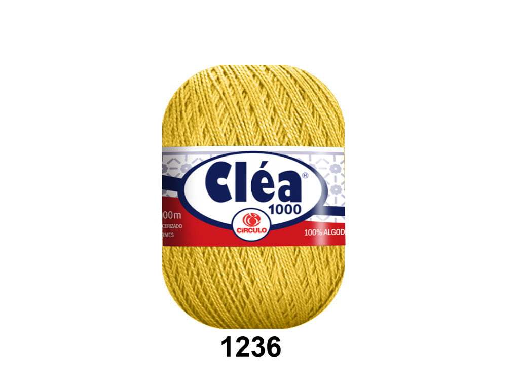 LINHA CLEA 1000 1236