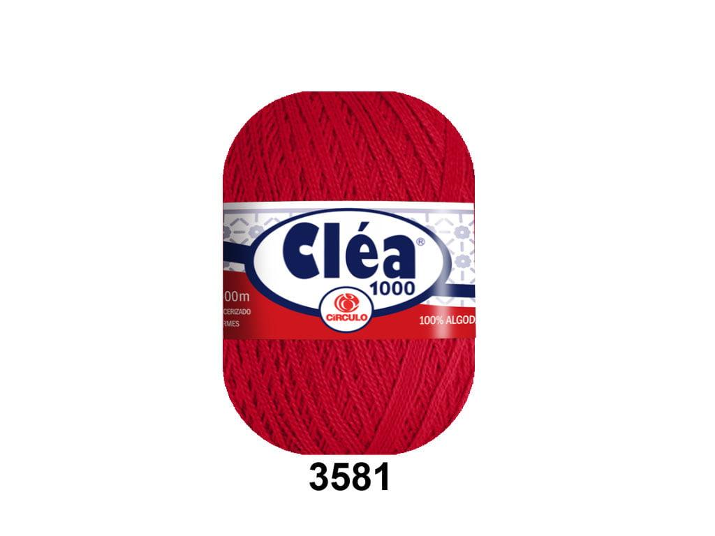 LINHA CLEA 1000 3581