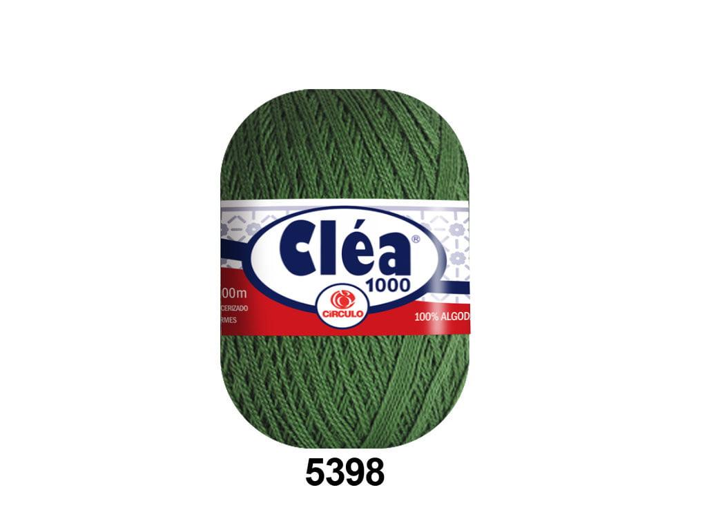 LINHA CLEA 1000 5398