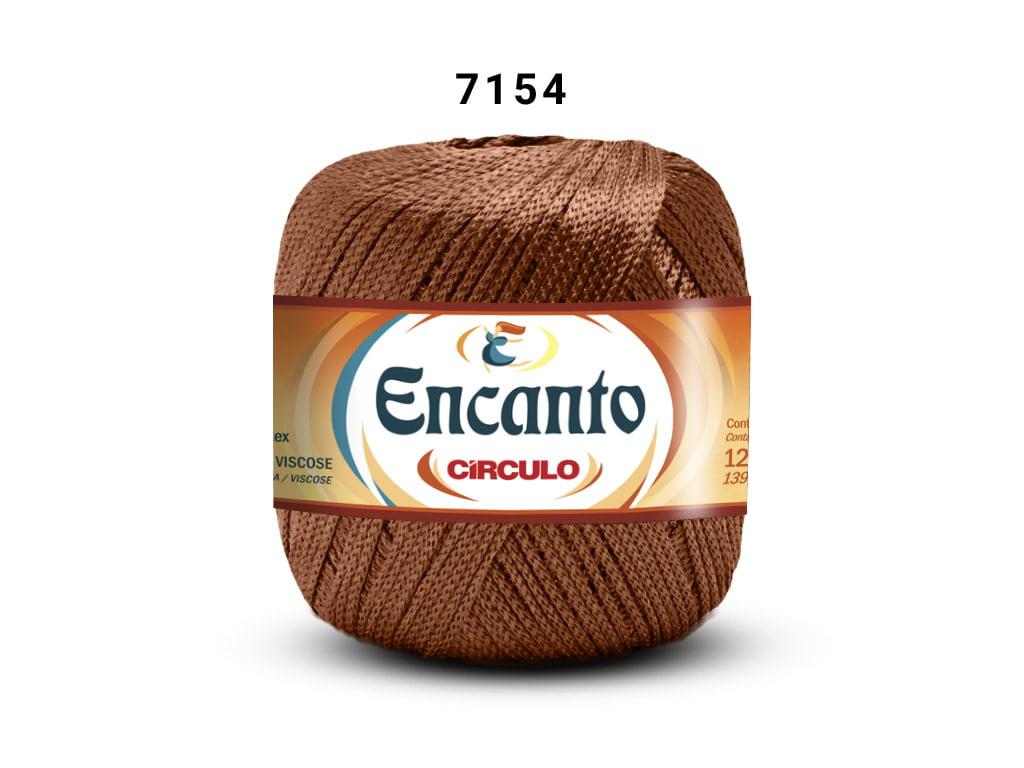 LINHA ENCANTO 7154