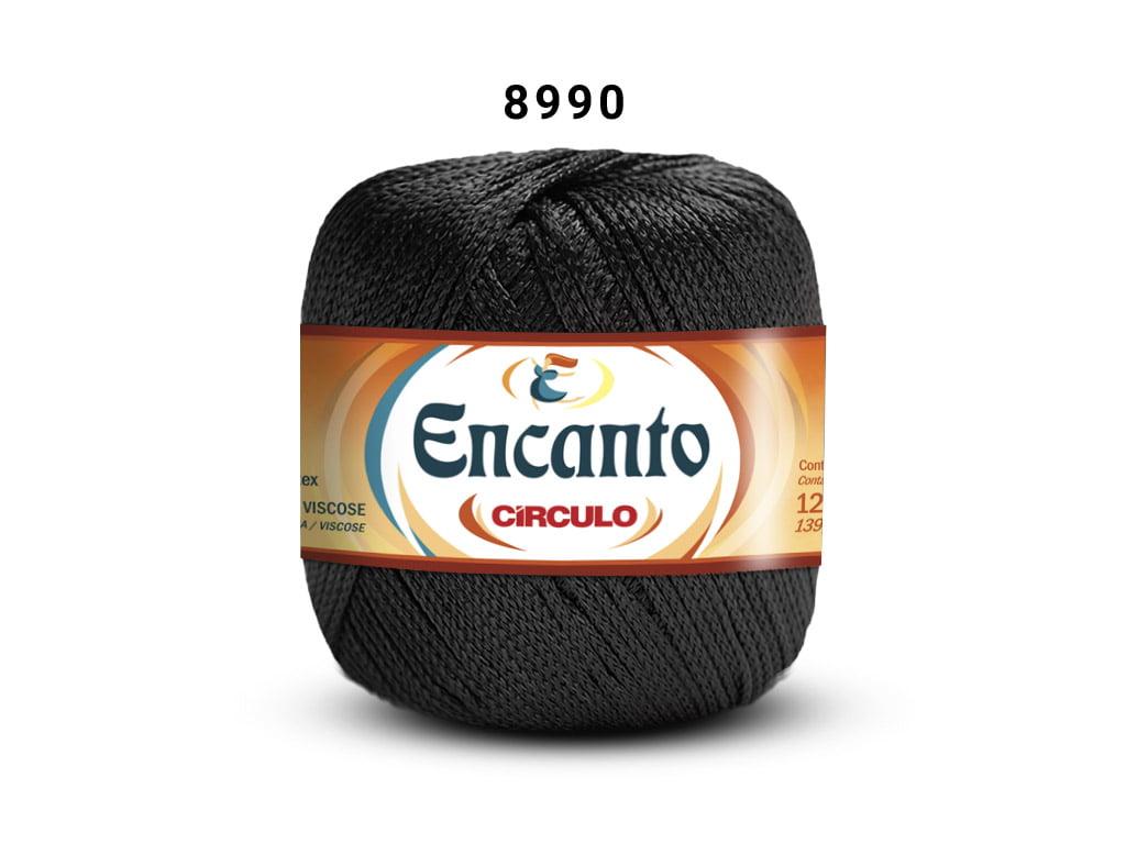 LINHA ENCANTO 8990