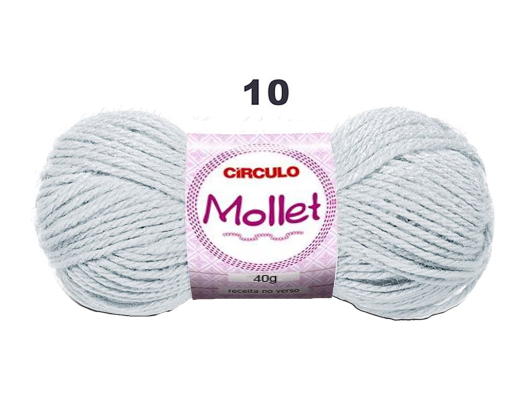 MOLLET 40G 0010