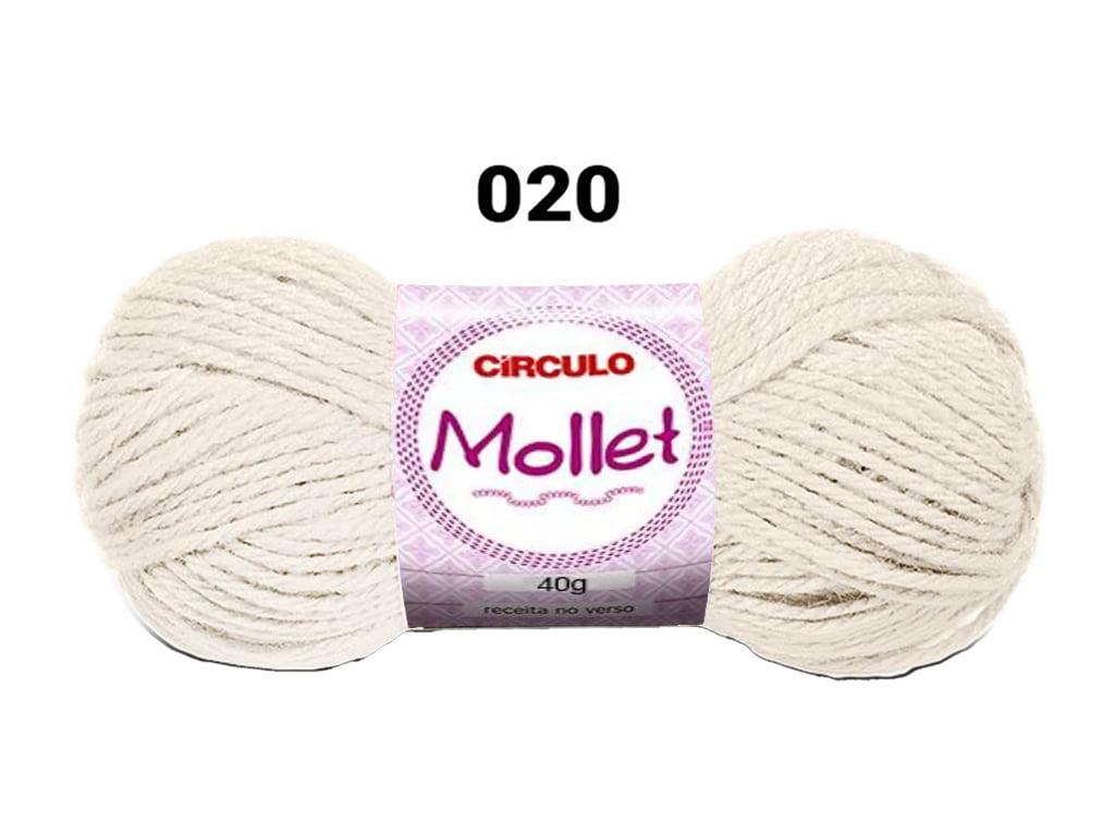 MOLLET 40G 0020