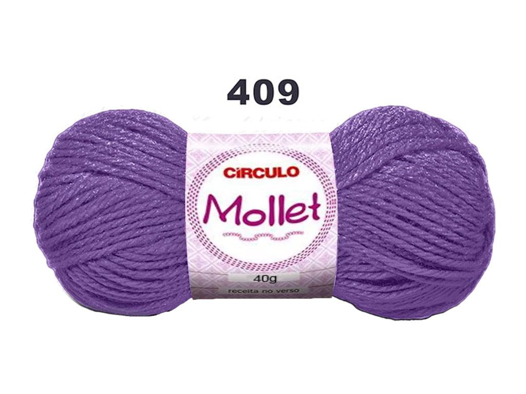 MOLLET 40G 0409