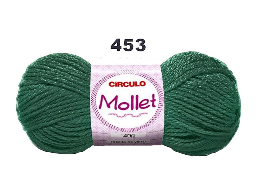 MOLLET 40G 0453