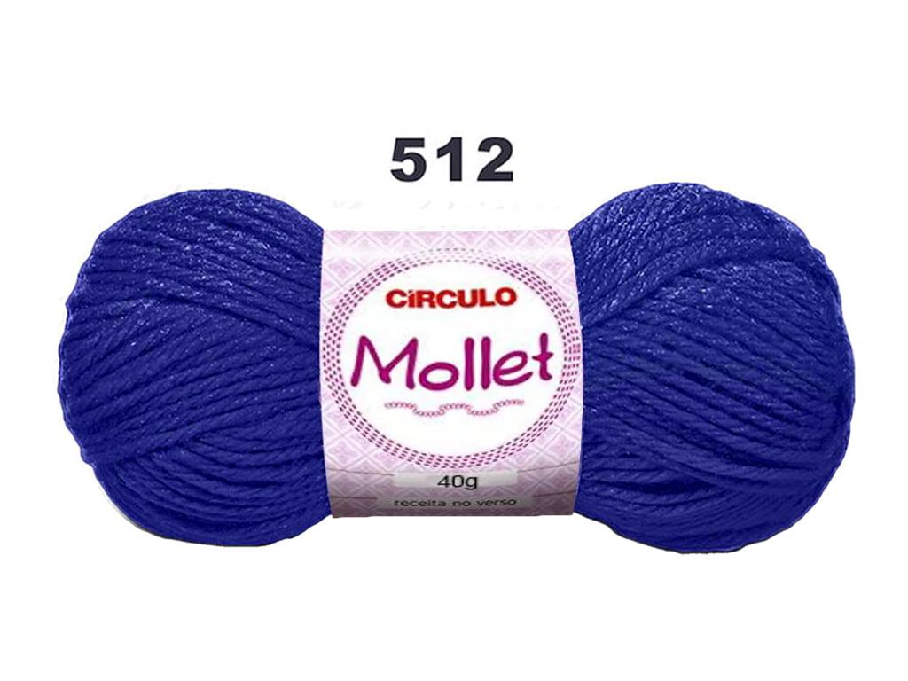 MOLLET 40G 0512