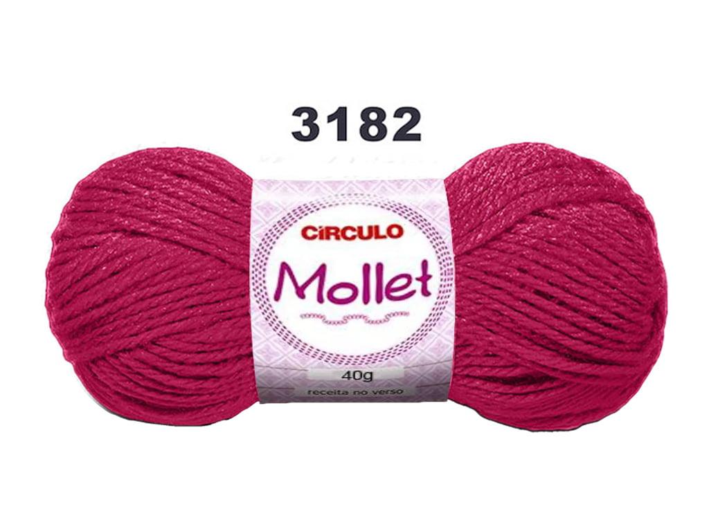 MOLLET 40G 3182