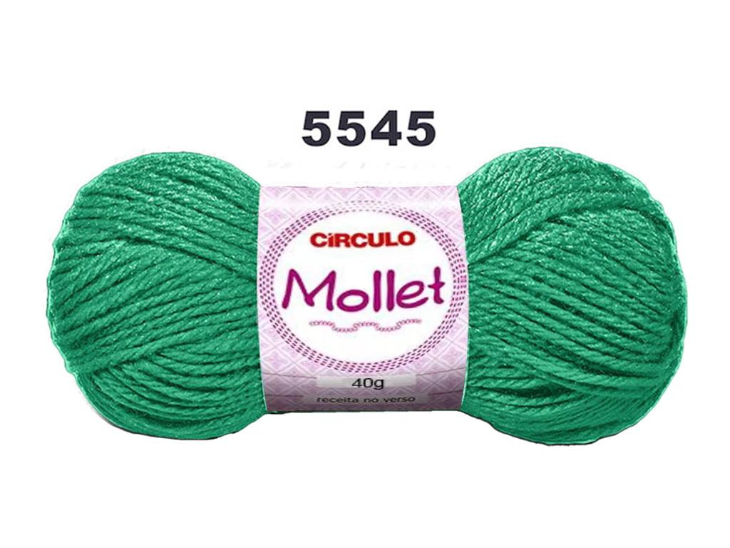 MOLLET 40G 5545