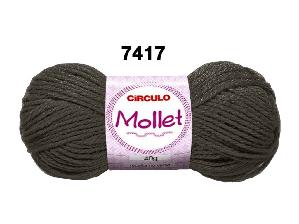MOLLET 40G 7417