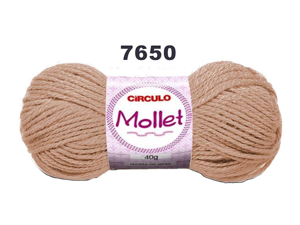 MOLLET 40G 7650