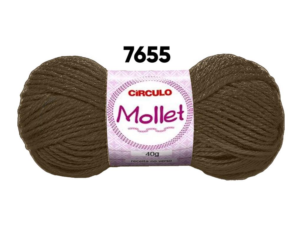 MOLLET 40G 7655