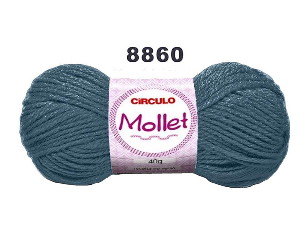 MOLLET 40G 8860