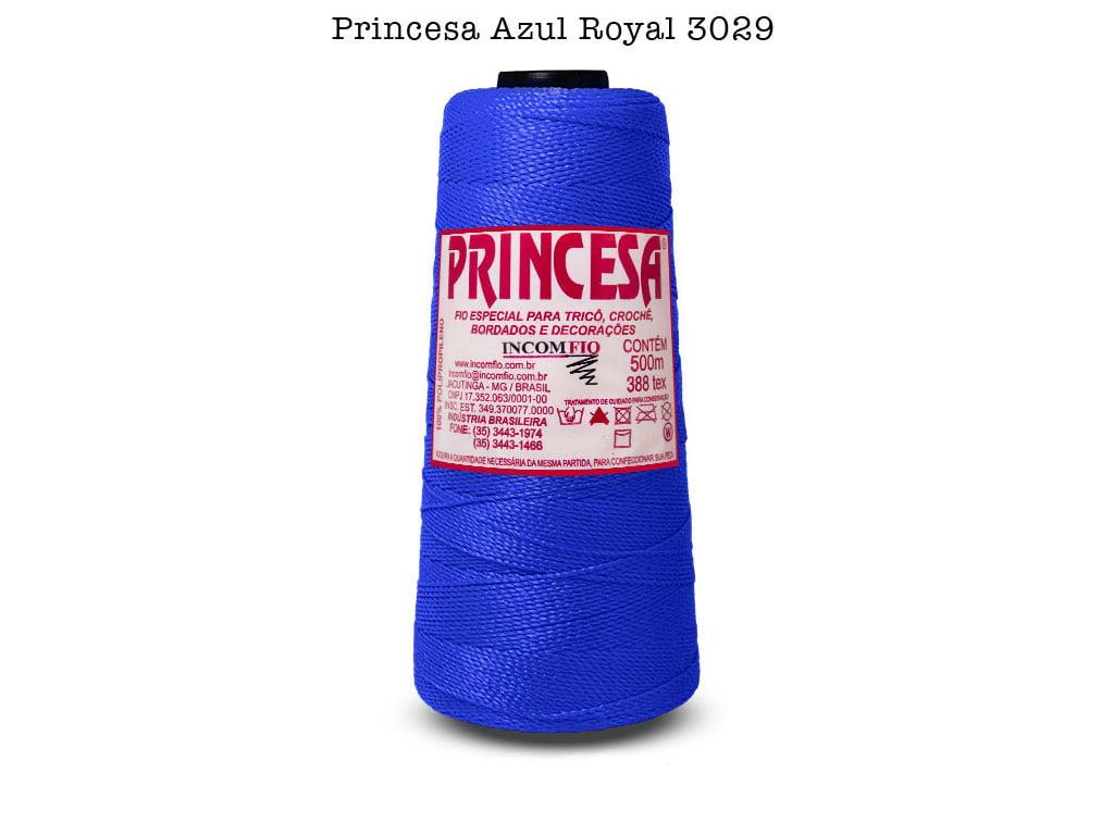 LINHA PRINCESA 3029 ROYAL