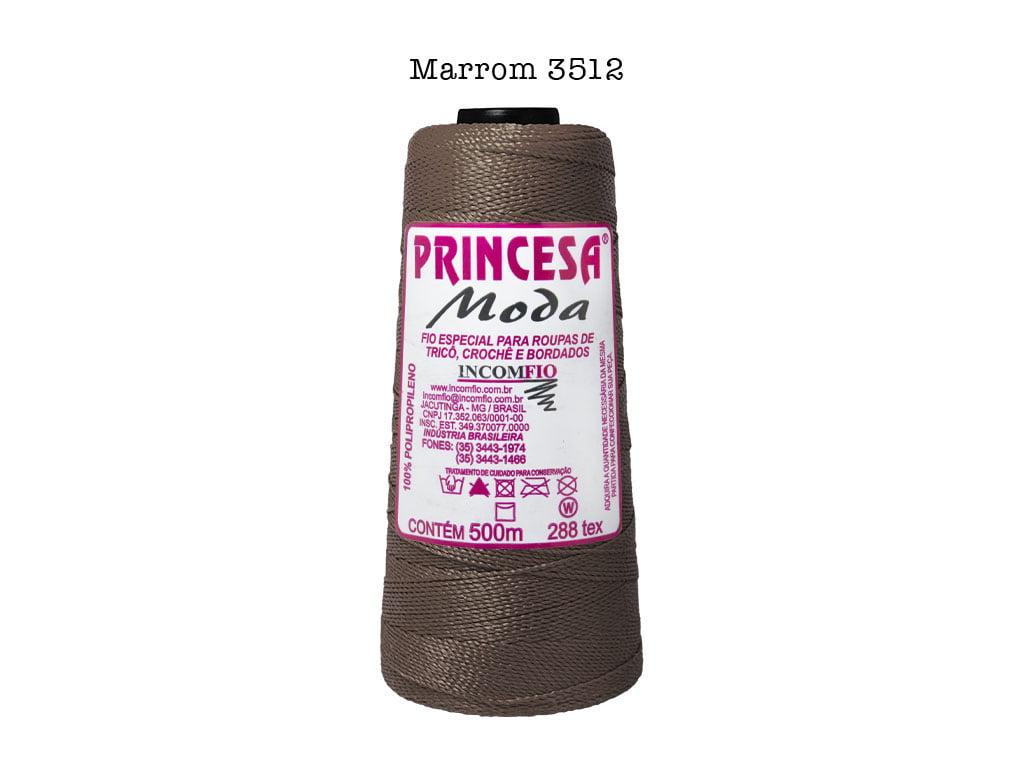 PRINCESA MODA 3512