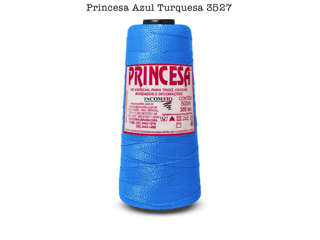 PRINCESA MODA 3537