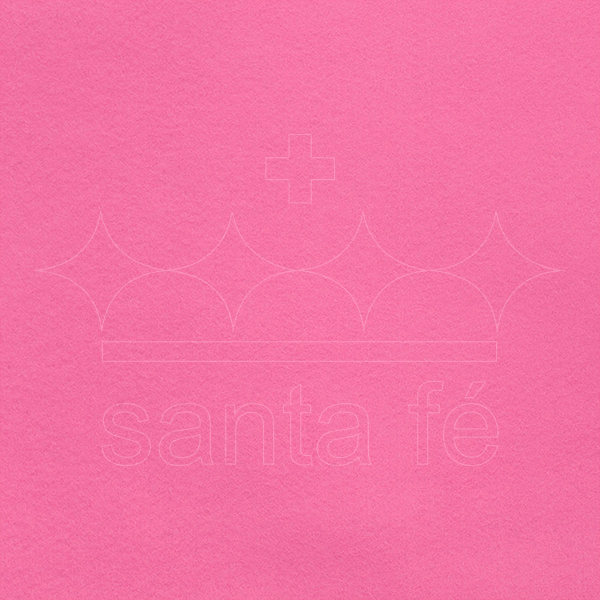 FELTRO SANTA FE CANDY COLOR 040 CHICLETE