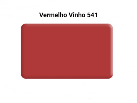 MASSA PARA BISCUIT ACRILEX 90G 541 VERMELHO VIVO