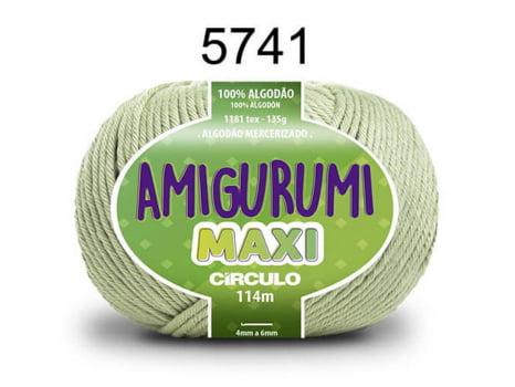 FIO AMIGURUMI MAXI 135G 5741