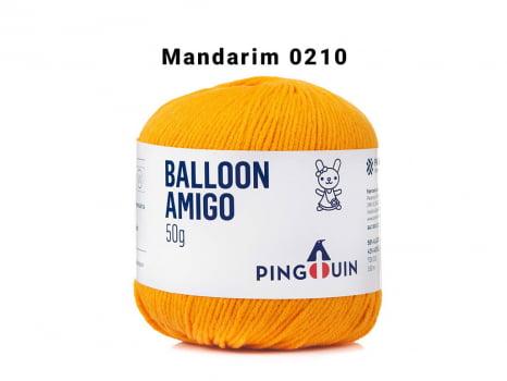 LINHA BALLOON AMIGO 50G 0210