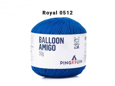 LINHA BALLOON AMIGO 50G 0512