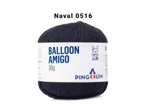 LINHA BALLOON AMIGO 50G 0516