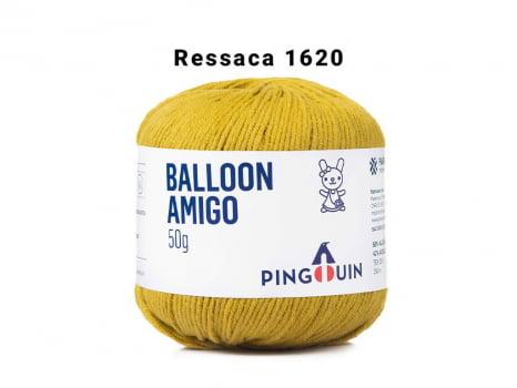 LINHA BALLOON AMIGO 50G 1620