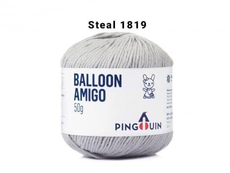 LINHA BALLOON AMIGO 50G 1819