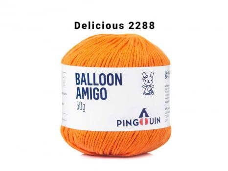 LINHA BALLOON AMIGO 50G 2288