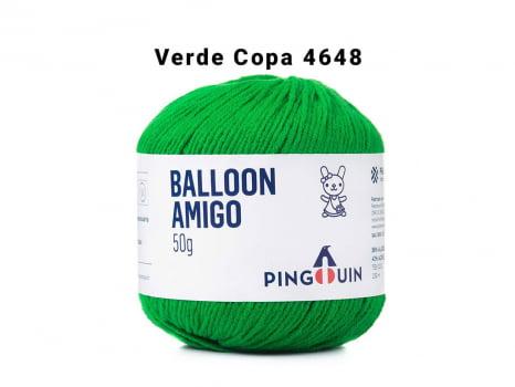 LINHA BALLOON AMIGO 50G 4648