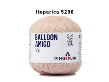 LINHA BALLOON AMIGO 50G 5208