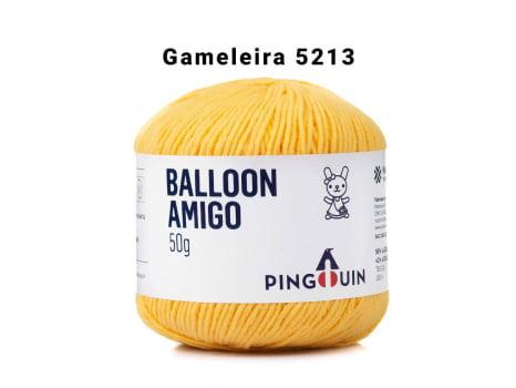 LINHA BALLOON AMIGO 50G 5213