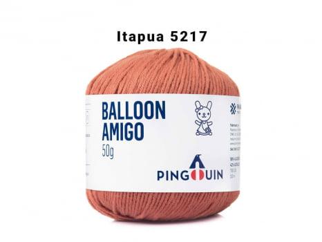 LINHA BALLOON AMIGO 50G 5217