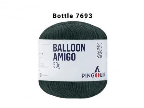 LINHA BALLOON AMIGO 50G 7693