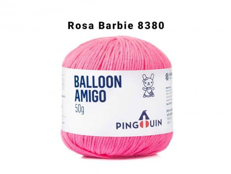 LINHA BALLOON AMIGO 50G 8380
