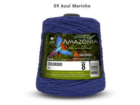 BARBANTE AMAZONIA 8 461M 09 MARINHO