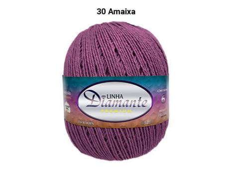 BARBANTE DIAMANTE PREMIUM 4/6 DP0030 AMEIXA