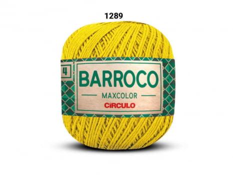 BARROCO MAXCOLOR 4 200G 1289