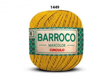 BARROCO MAXCOLOR 4 200G 1449