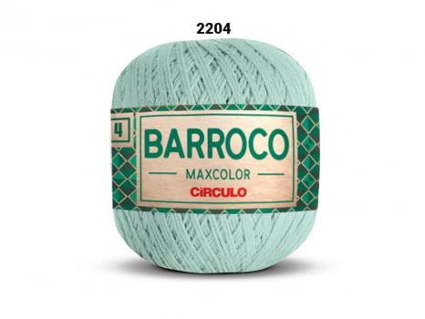 BARROCO MAXCOLOR 4 200G 2204