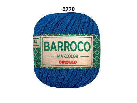 BARROCO MAXCOLOR 4 200G 2770