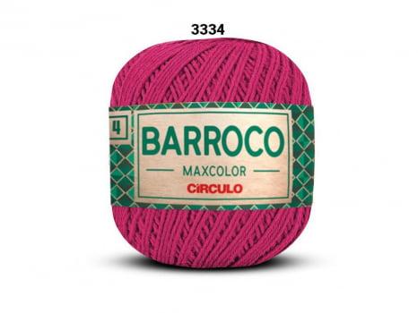 BARROCO MAXCOLOR 4 200G 3334