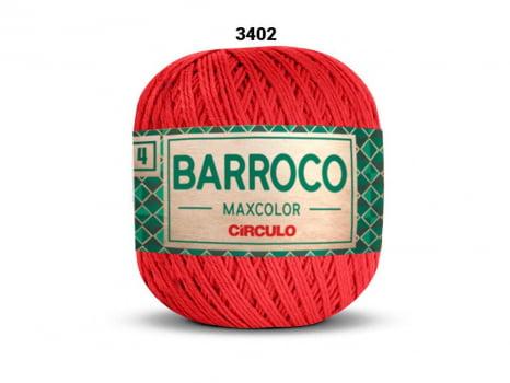 BARROCO MAXCOLOR 4 200G 3402