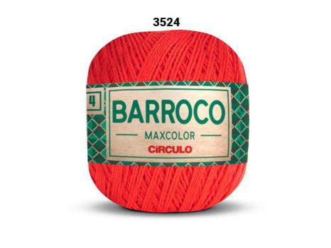 BARROCO MAXCOLOR 4 200G 3524