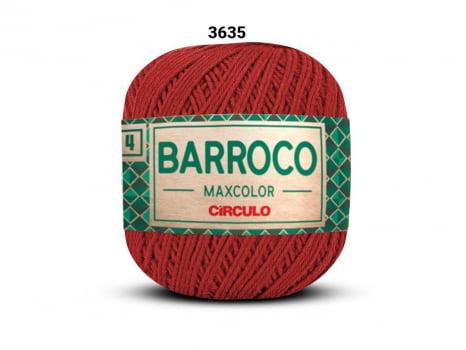 BARROCO MAXCOLOR 4 200G 3635